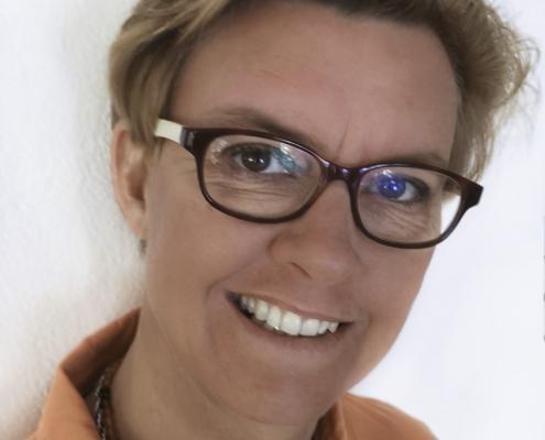 Sandra Leupin, Dr.med.